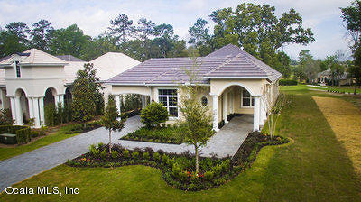Ocala Single Family Home For Sale: 3316 NW 79th Ave Road
