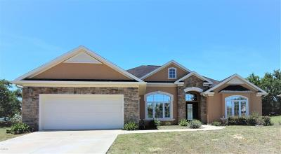 Majestic Oaks Single Family Home For Sale: 8778 SW 59th Terrace