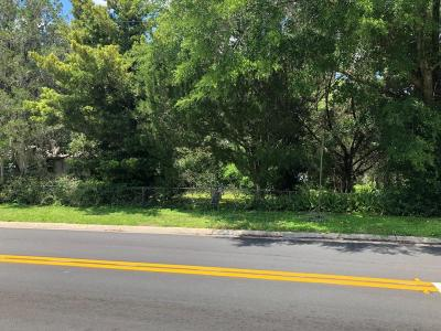 Belleview Residential Lots & Land For Sale: SE 55th Ave