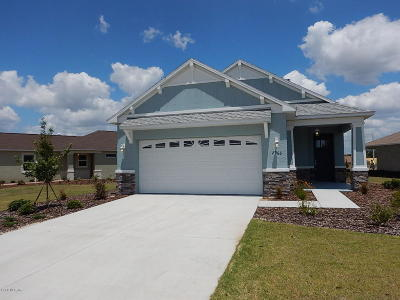Indigo East Single Family Home Sold: 7966 SW 87th Loop