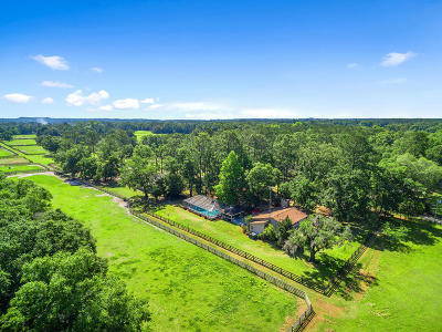 Marion County Farm For Sale: 9420 NW 125th Avenue