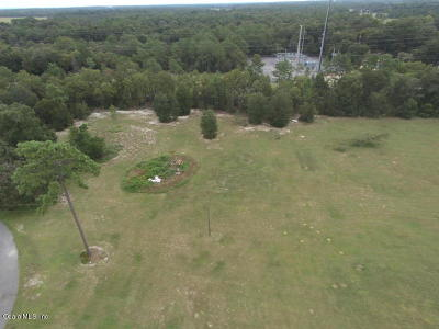 Belleview Residential Lots & Land For Sale: E Hwy 25