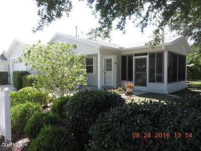The Villages Rental For Rent: 17216 SE Heyward Ave