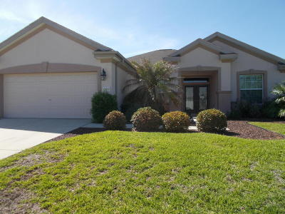 Spruce Creek Gc Single Family Home For Sale: 13373 SE 91st Ct Road