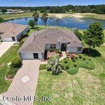 Spruce Creek Gc Single Family Home For Sale: 13540 SE 87th Circle
