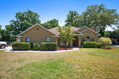 Ocala Single Family Home For Sale: 3938 SE 14th Place