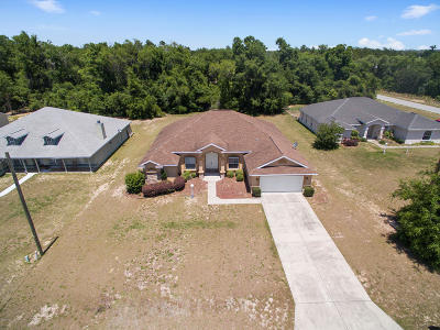 Kingsland Cntry Single Family Home For Sale: 3859 SW 100th Street