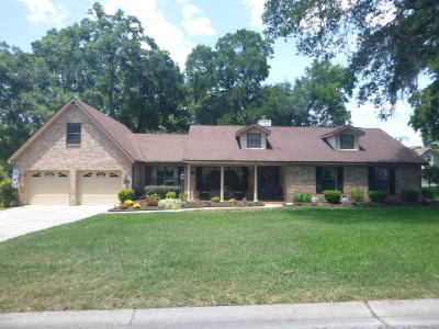 Ocala Single Family Home For Sale: 2065 SE 32nd Lane