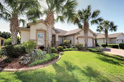 Spruce Creek Gc Single Family Home For Sale: 13097 SE 86th Court