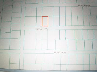 Summerfield Residential Lots & Land Pending: 144th Place