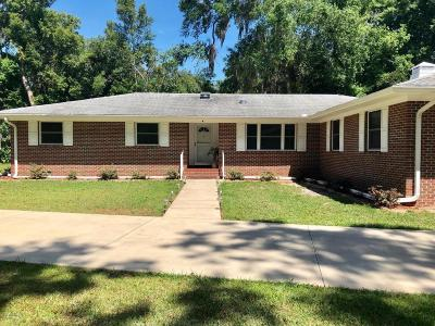 Ocala Single Family Home For Sale: 1844 SE 14th Place