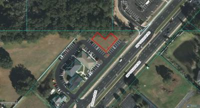 Ocala Residential Lots & Land For Sale: SW State Rd 200