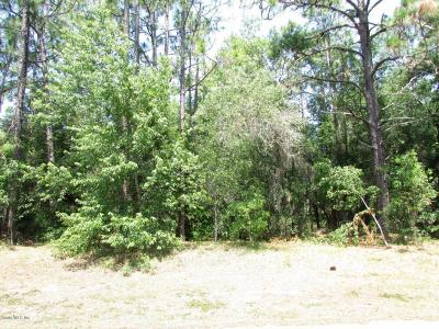Rainbow Spgs Cc Residential Lots & Land For Sale: SW 195th Circle