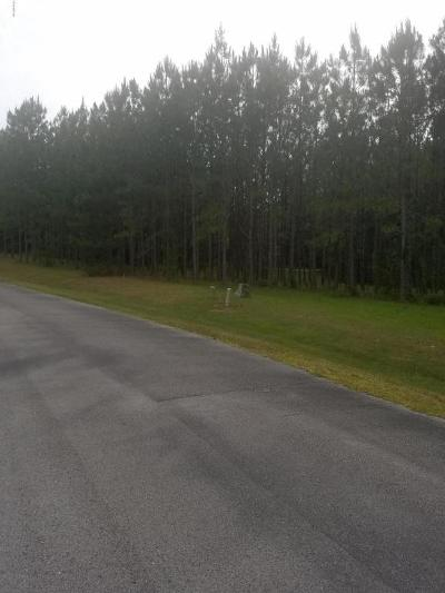 Citrus County Residential Lots & Land For Sale: 3426 N Canterbury Lake Drive #55