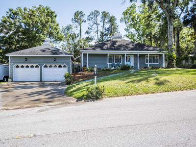 Druid Hills Single Family Home For Sale: 610 SE 17th Place