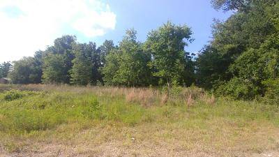 Citra Residential Lots & Land For Sale: NW 124th Place
