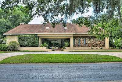 Ocala Single Family Home For Sale: 2256 SE Mill Creek Circle