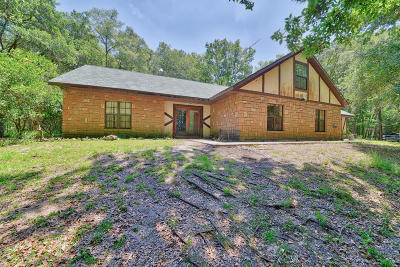 Ocala Farm For Sale: 12021 Highway 326