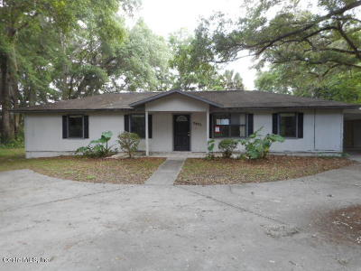 Anthony Single Family Home For Sale: 2975 E Hwy 329