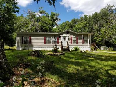 Ocala Mobile/Manufactured For Sale: 3101 SE 47th Street