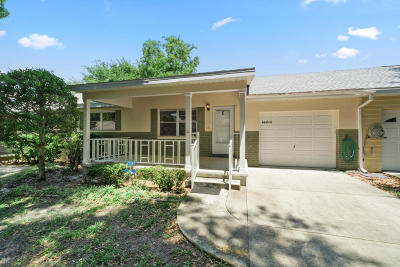 Single Family Home For Sale: 8635 SW 95th #e State Road