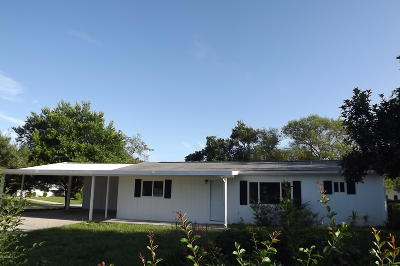 Single Family Home For Sale: 9115 SW 103rd Place