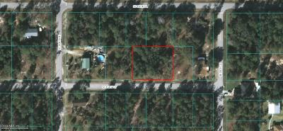 Summerfield FL Residential Lots & Land For Sale: $18,900