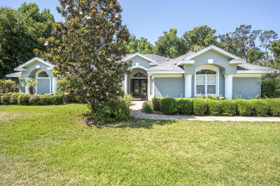 White Oak Vlg Single Family Home For Sale: 2710 SW 18th Avenue
