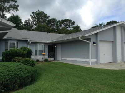 Ocala Condo/Townhouse For Sale: 10443 SW 85th Ct Court