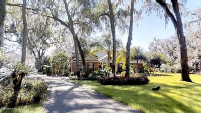 Ocala Single Family Home For Sale: 8456 SE 7th Avenue Road