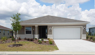 Ocala Single Family Home For Sale: 10077 SW 88th Street