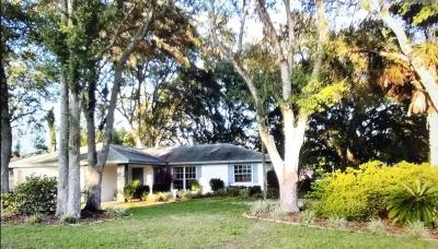 Summerfield Single Family Home For Sale: 16375 SE 90th Court