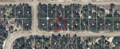 Citrus County Residential Lots & Land For Sale: 6633 N Underwood Drive