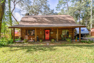 Single Family Home For Sale: 3758 NE 19th Avenue