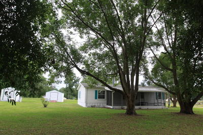 Ocala Mobile/Manufactured For Sale: 11125 SE 33rd Court
