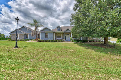 Ocala Single Family Home For Sale: 4280 SW 58th Avenue