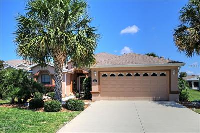 Single Family Home For Sale: 1029 SW 157th Lane
