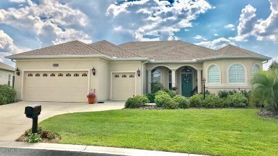 Stonecrest Single Family Home For Sale: 10836 SE 171 Street Rd /