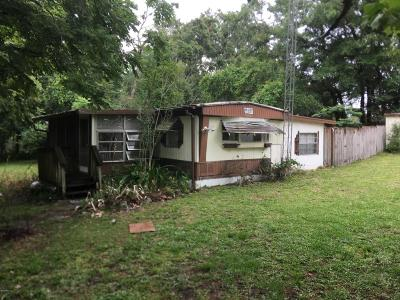 Summerfield Mobile/Manufactured Pending: 17265 SE 64th Terrace