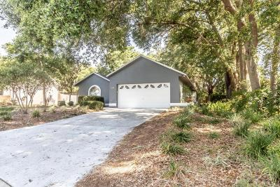 Ocala Single Family Home For Sale: 3899 SE 59th Place