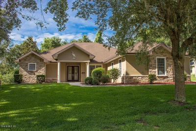 Ocala Single Family Home For Sale: 584 SE 42nd Street