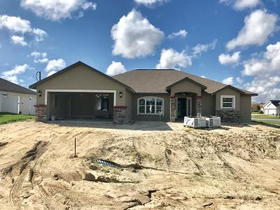 Ocala Single Family Home For Sale: 5370 SW 97th Lane Road