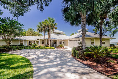 Ocklawaha FL Single Family Home For Sale: $2,000,000