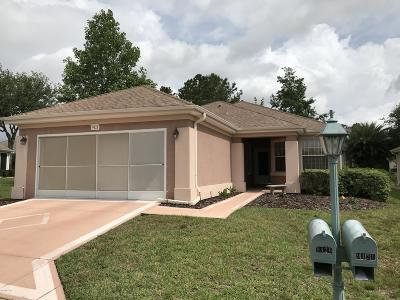 Spruce Creek Gc Single Family Home For Sale: 9421 SE 132nd Loop