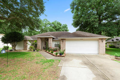 Ocala Single Family Home For Sale: 4526 SE 14th Street