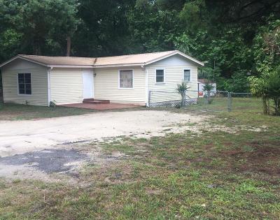 Ocala Single Family Home For Sale: 2518 NE 19th Court