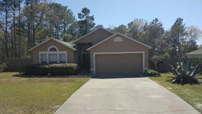 Ocala Single Family Home For Sale: 3828 SW 131st Place Road