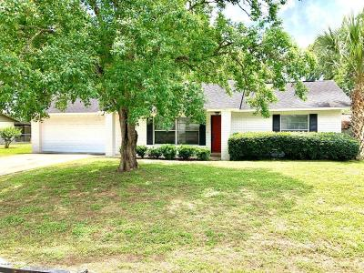Marion County Rental For Rent: 5580 SE 22nd Street