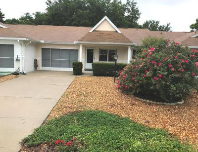 Ocala Condo/Townhouse For Sale: 9361 SW 97th Street #B
