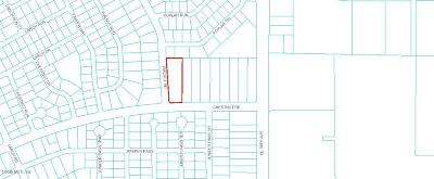 Ocala FL Residential Lots & Land For Sale: $54,900